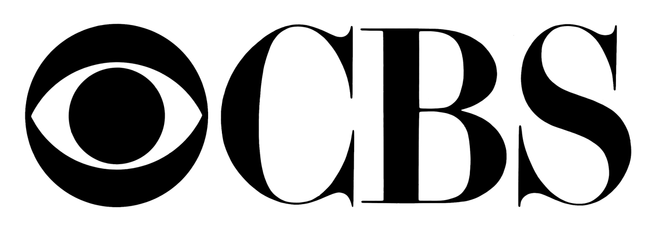 CBS- Logo